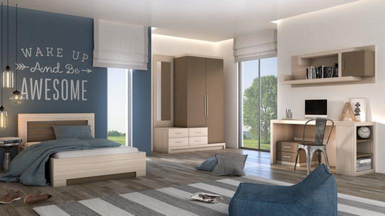 חדר דגם טליה