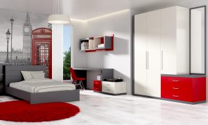 חדר דגם ליאן