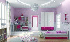 חדר דגם ליה
