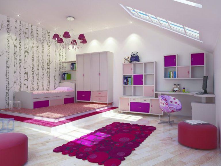 חדר דגם מיי