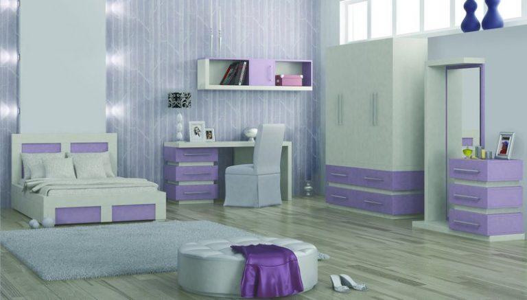 חדר דגם נוגה