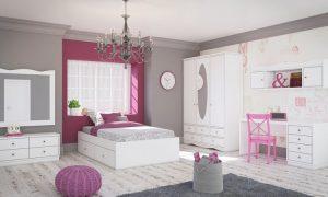 חדר דגם יהלי